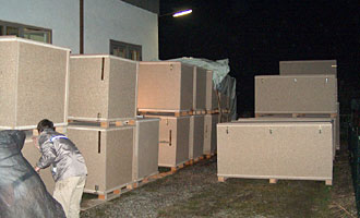 kunsttransporte m nchen atu logistik gmbh. Black Bedroom Furniture Sets. Home Design Ideas